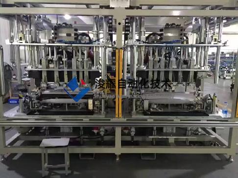 机械设备安装公司